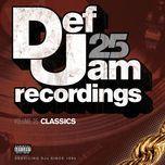 def jam 25, vol. 25 - classics (explicit) - v.a