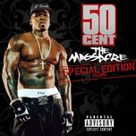 the massacre - 50 cent