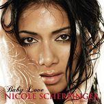baby love (single) - nicole scherzinger, will.i.am
