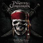 pirates of the caribbean: on stranger tides - v.a