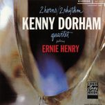 two horns, two rhythms - kenny dorham quartet