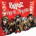 rock angelz - bratz
