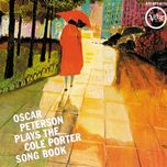 oscar peterson plays the cole porter songbook - oscar peterson