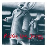 traffic from paradise - rickie lee jones