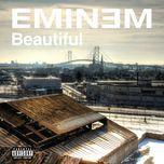 beautiful (ep) - eminem