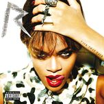 talk that talk (explicit) - rihanna