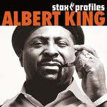 albert king - stax profiles - albert king