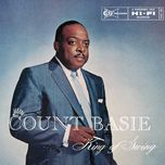 king of swing - count basie