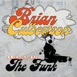 bringing back the funk - brian culbertson