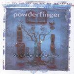 double allergic - powderfinger