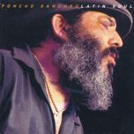 latin soul - poncho sanchez