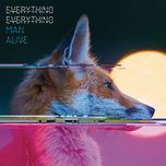 man alive - everything everything