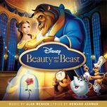 beauty and the beast (soundtrack from the motion picture) - v.a