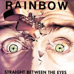 straight between the eyes - ritchie blackmore's rainbow