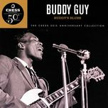 buddy's blues - buddy guy