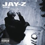 the blue print - jay-z