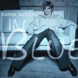 in blue - karrin allyson