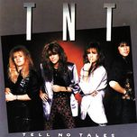 tell no tales - tnt