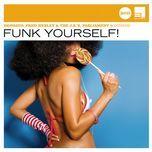 funk yourself! (jazz club) - v.a