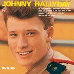 johnny hallyday n°7 le penitencier - johnny hallyday