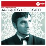 play bach highlights (jazz club) - jacques loussier