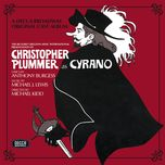 cyrano (original broadway cast recording) (reissue) - v.a