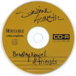 acoustic : bradley nowell & friends - sublime
