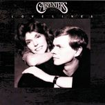 lovelines - the carpenters