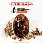 butch cassidy & the sundance kid (soundtrack version) - b.j. thomas, burt bacharach