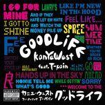 good life (ep) - kanye west, t-pain