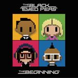 the beginning (deluxe version) - the black eyed peas