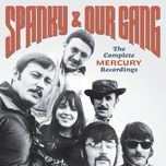the complete mercury recordings - spanky & our gang