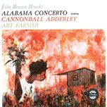 john benson brooks' alabama concerto - john benson brooks