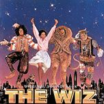 the wiz (original soundtrack) - v.a