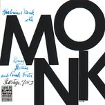 the very best of jazz - thelonious monk - thelonious monk