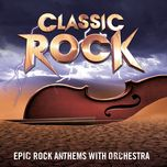 classic rock - the international classic rock orchestra