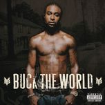 buck the world (explicit) - young buck