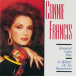 greatest latin hits - connie francis