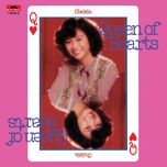 back to black series - queen of hearts - chelsia chan