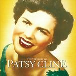 the very best of patsy cline - patsy cline