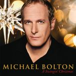 a swingin' christmas - michael bolton