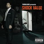 shock value (explicit) - timbaland