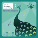 beautiful melodies for kids - v.a