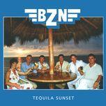 tequila sunset - bzn