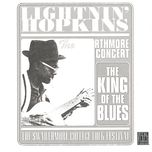 swathmore concert - lightnin' hopkins