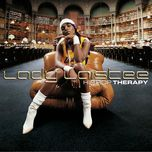 hip hop therapy - lady laistee