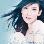 back for you - chau hue man (vivian chow)