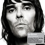 the greatest - ian brown