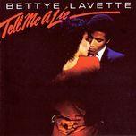tell me a lie - bettye lavette
