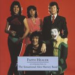 faith healer - an introduction to the sensational alex harvey band - the sensational alex harvey band
